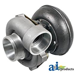A & I Products Turbocharger Replacement for Jo