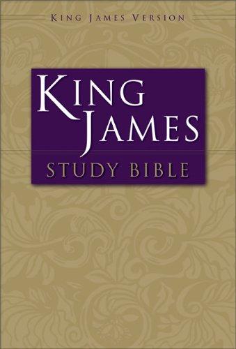 Zondervan KJV Study Bible, Personal Size