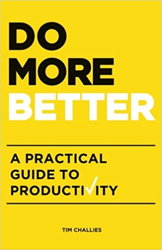 Image result for Do More Better
