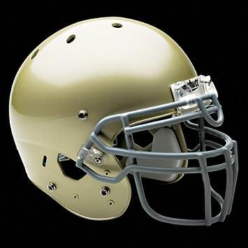 *NEW* Schutt AiR XP Football Helmet LARGE Color: METALLIC DARK GREEN