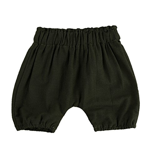 MIOIM Unisex Infant Toddler Bloomers