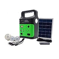 Wegner Portable Solar Generator