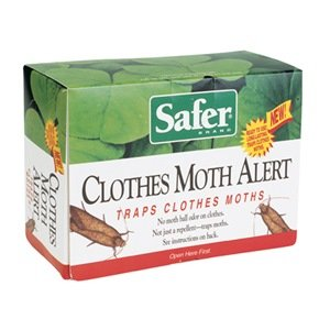 TRAP CLOTHES MOTH Pkg 5