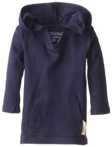 Navy Blue Infant Sweatshirt - 1