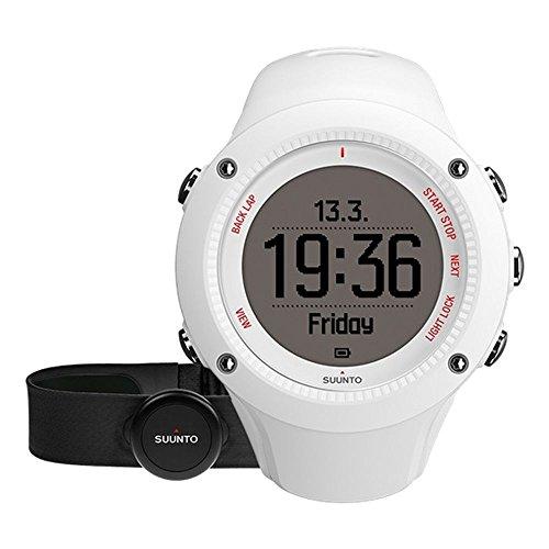 Suunto Ambit3 Run White  Watch