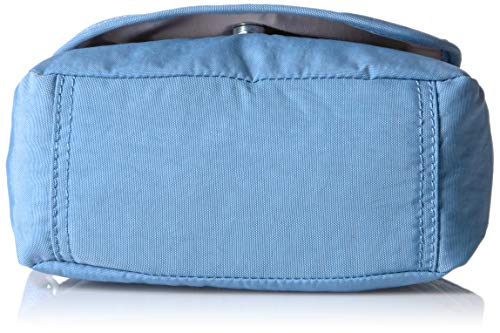 Alabaster Mini Crossbody Blue Dream Bag Sabian Kipling 0tw6Sq5w