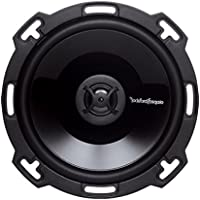 Rockford Fosgate P165 Punch 6.5-Inch 2-Way Coaxial Full-Range Speaker (Discontinued by Manufacturer)
