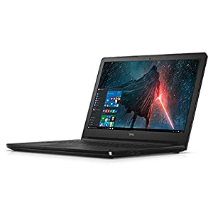2018 Newest Dell Premium High Performance Business Flagship Laptop PC 15.6″ LED-Backlit Display Intel i7-7500U Processor 8GB DDR4 RAM 1TB HDD DVD-RW HDMI Webcam Bluetooth Windows 10 Professional