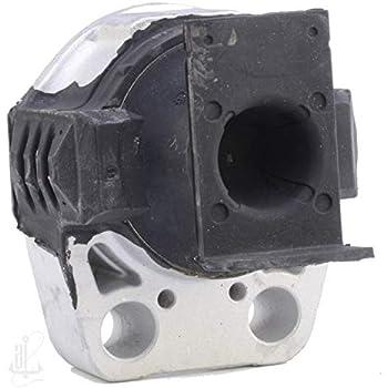 8S4Z7M121A Motor Mount Kit New Front /& Rear for Focus 5S4Z6038CB 5S4Z6068AA