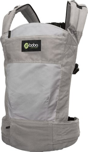 Boba 4G Baby Carrier - Soho - One Size