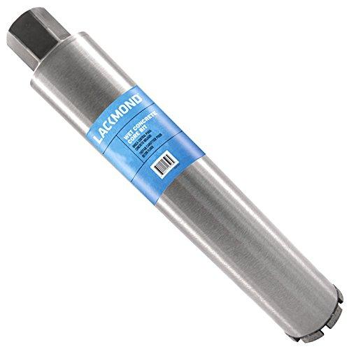 Lackmond SPL Series - Wet Cured Concrete Core Drill Bit - 1