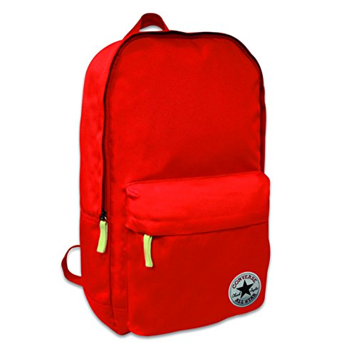 Converse EDC Poly Backpack Rot