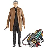 Doctor Who 8.5cm Action Figure - 12th Dr With Backpack
