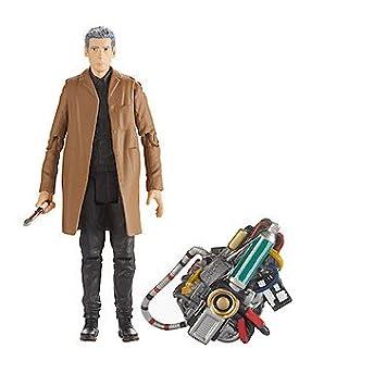 Figura de Doctor Who - Wave 4 - The Twelfth Doctor: Amazon.es ...