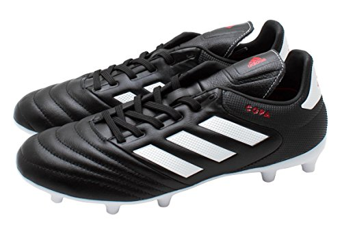 Scarpe Adidas Copa 17.3 Fg Nere / Ftww / Cblack