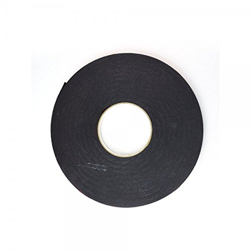hitlights-led-strip-light-super-adhesive-foam-mounting-tape-doublesided-tape-100-foot-roll