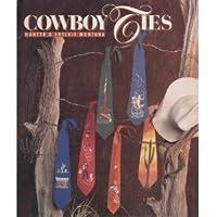Cowboy Ties