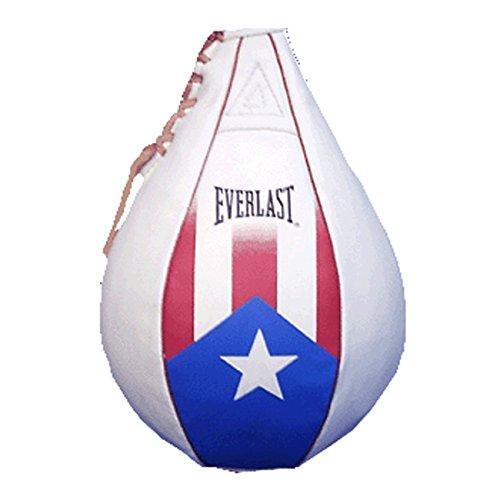 SPEED BAG PUERTO RICO FLAG