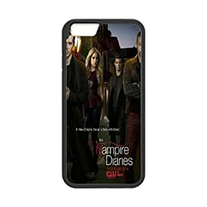 """[H-DIY CASE] For Apple Iphone 6,4.7"""" screen -TV Show The Vampire Diaries-CASE-9"""
