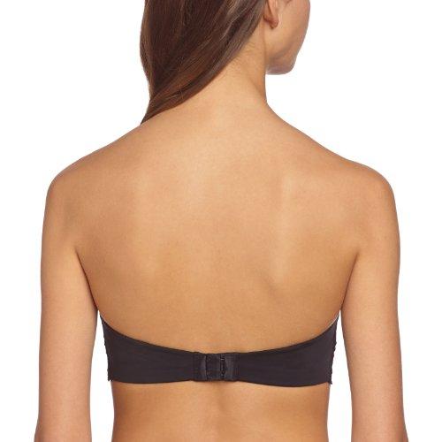 seducente Comfort Underwear nero Soutien Femme pizzo 001 Klein Gorge Calvin con nero X7qYwxCanO