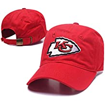 JOE JOURNEYMAN NFL Cap Clean up Adjustable Hat, One Size