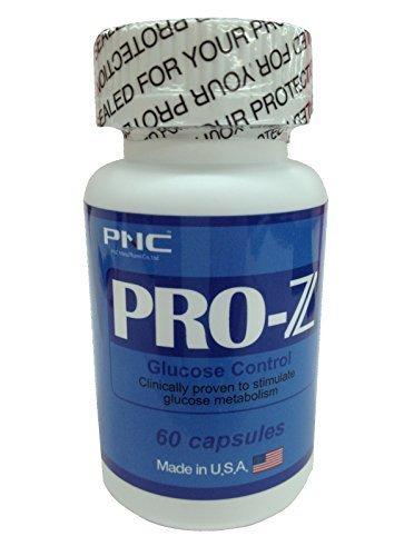 1 Bottle Of Original Pro Z By Pnc