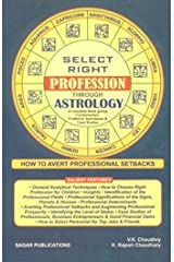 Select Right Profession Paperback