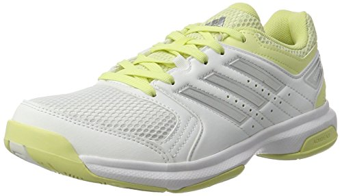 Essence Blanc Metallic footwear De Femme silver Adidas ice Handball White Yellow Chaussures nBFRRXZ