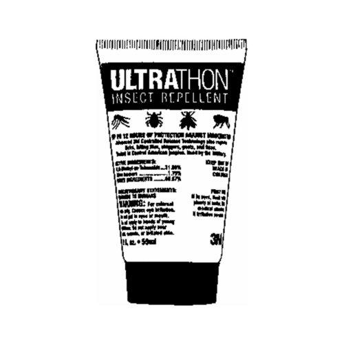 3M Ultrathon Insect Repellent Cream