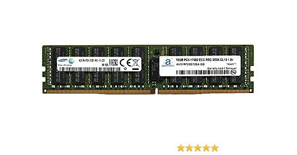 PC4-17000 Memory RAM Upgrade for The Dell Precision T7810 Server Memory 32GB DDR4-2133
