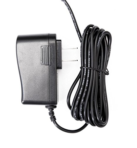 OMNIHIL AC/DC Adapter/Adaptor for HMDX JAM Party Wireless Boom Box HX-P730 HX-P730BL HX-P730GY HX-P730PK