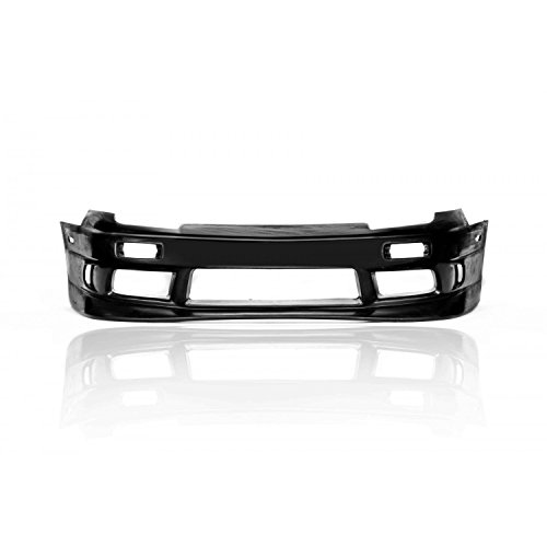 Nissan 240SX ALL 1989-1994 GP1 Style 1 Piece Polyurethane Front Bumper manufactured by KBD Body Kits. Extremely Durable, Easy Installation, Guaranteed Fitment and Made in the (Gp1 Front Bumper)