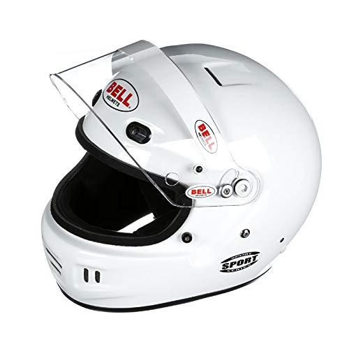 Bell Racing SPORT BLACK LARGE (60) SA2015