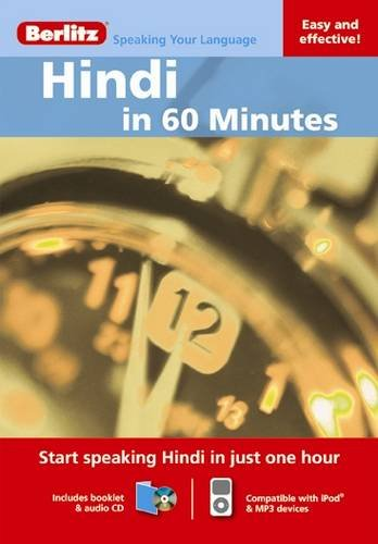 Read Online Hindi in 60 Minutes pdf
