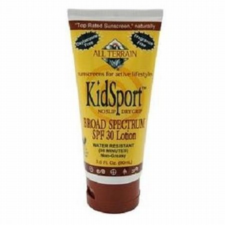 All Terrain KidSport with SPF 30 -- 3 fl oz by All Terrain