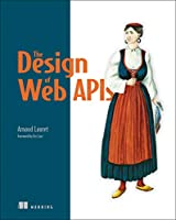 The Design of Web APIs Front Cover