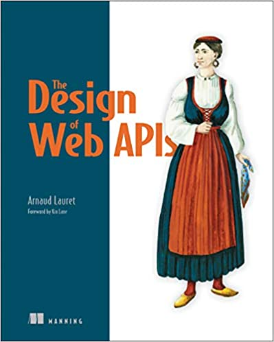 The Design of Web APIs