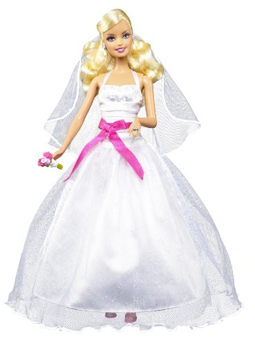 Barbie I Can Be Bride Doll, Baby & Kids Zone