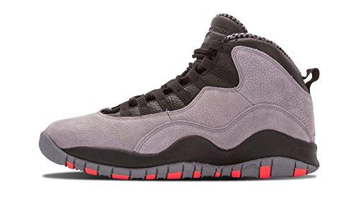 b227191ada6d53 Nike Men s Air Jordan Retro 10