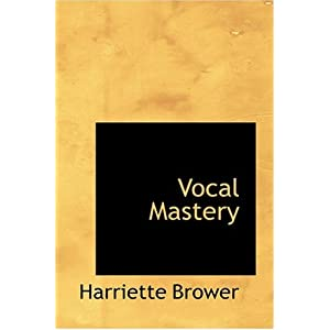 Vocal Mastery