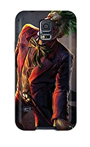 Forever Collectibles Infinite Crisis Hard Snap-on Galaxy S5 Case