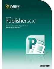 Publisher 2010 (vf)
