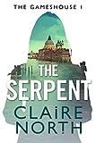 """The Serpent - Gameshouse Novella 1"" av Claire North"