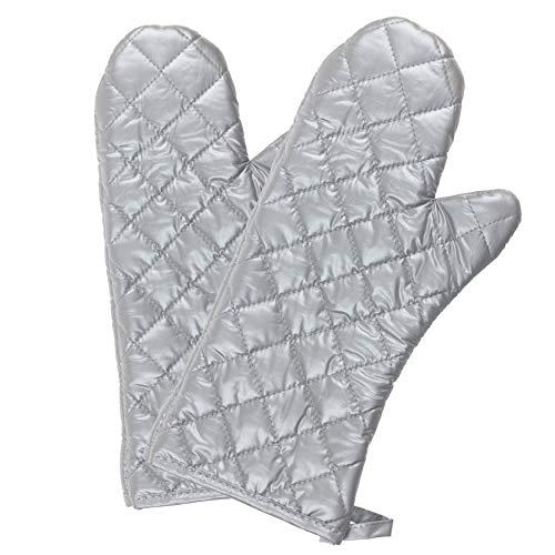 Buzhan Mitts Quilted Cotton Lining product image