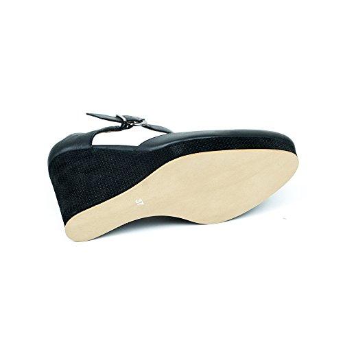 Clogs Black Women's Minka amp; Design Mules fqZESwv6