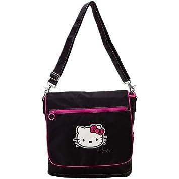 67bdba57eba Amazon.com   Hello Kitty 2Way Diaper Bag   Diaper Tote Bags   Baby