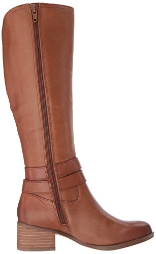 Naturalizer Women's Dev Riding Boot, Saddle, 8.5 M US by Naturalizer (Image #7)