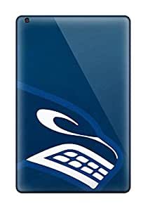 vancouver canucks (82) NHL Sports & Colleges fashionable iPad Mini cases