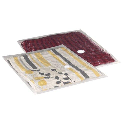Household Essentials 4516 MightyStor Hanging Garment Vacuum