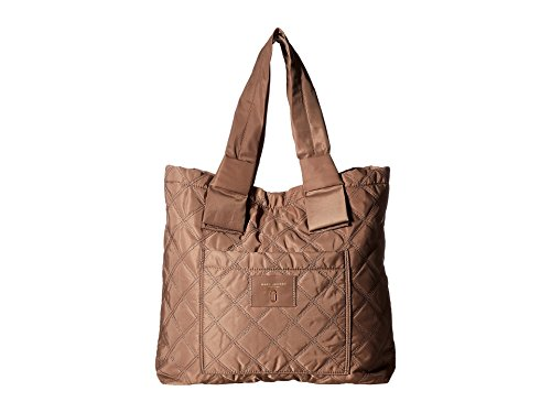 (Marc Jacobs Women's Nylon Knot Tote, French Grey, One)